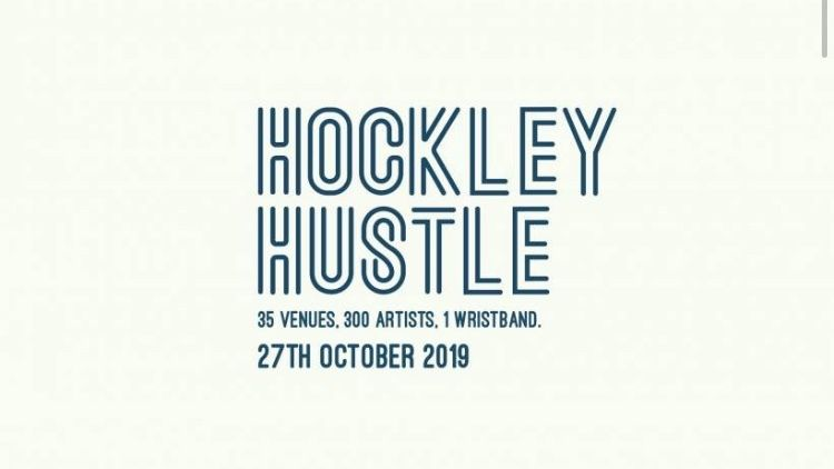 Hockley Hustle 2019